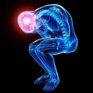 15482490-brain-pain-in-blue