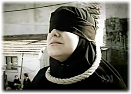executed-for-adultery-hanged