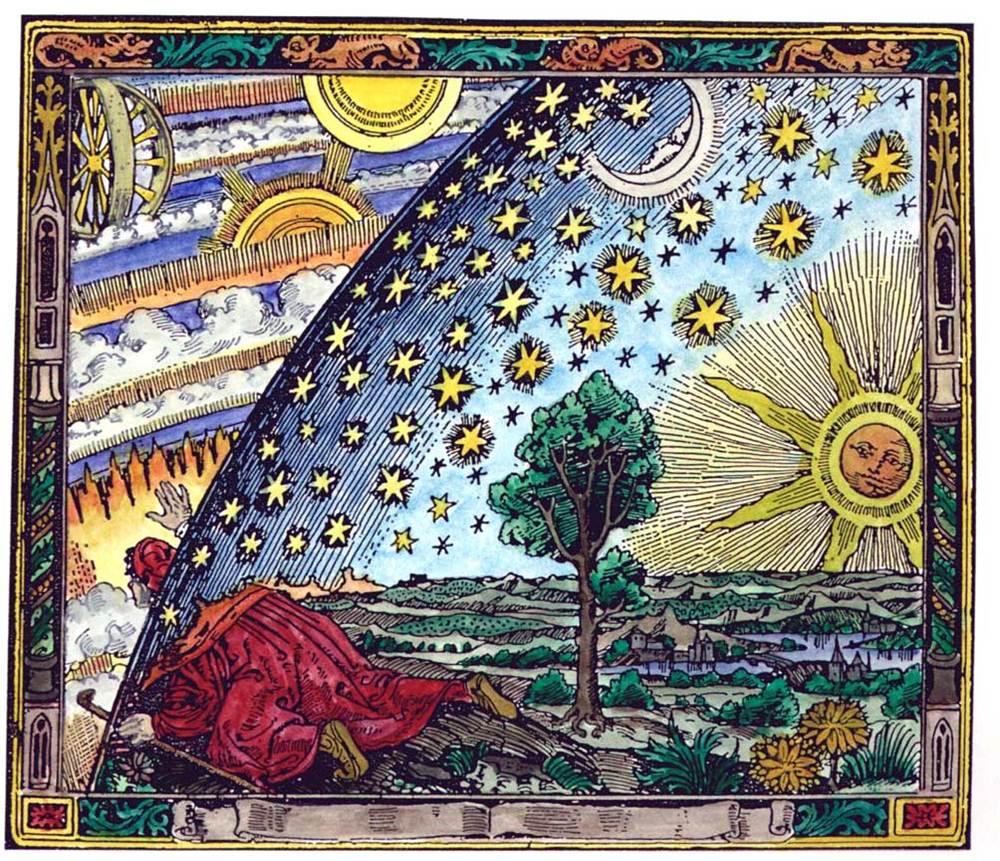Risultati immagini per Biospiritual unity of existence