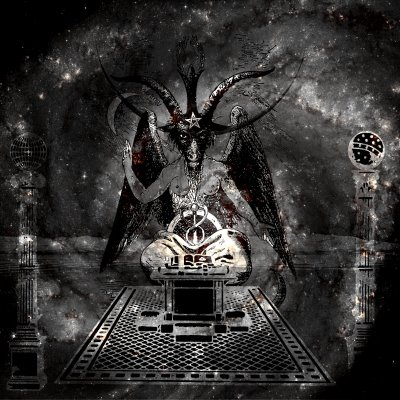 Baphomets Throne